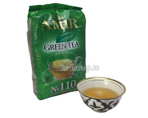 Зеленый чай 110 Amir