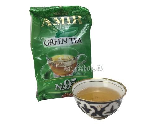 Зеленый чай 95 Amir