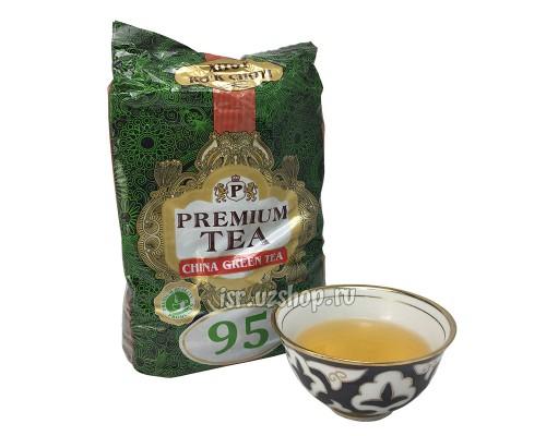 Зеленый чай Premium tea 95