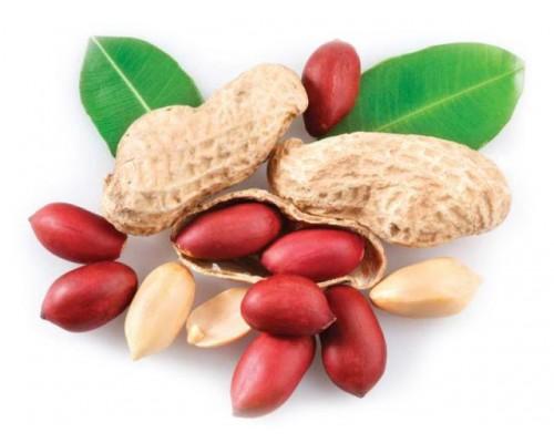 Узбекский арахис сырой