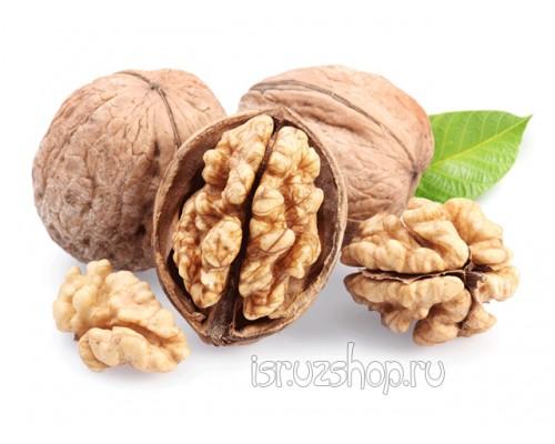 Грецкий орех узбекский