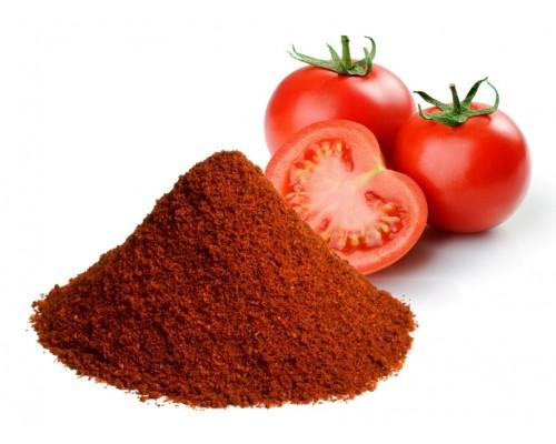 Сушёные помидоры молотые.