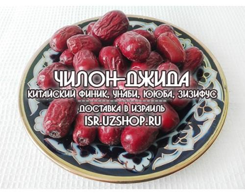 Чилон-джида узбекская