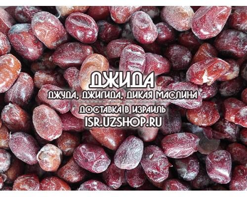 Джида узбекская