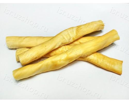 Копчёные сырные палочки